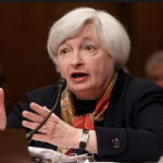 Janet Yellen puts US on course to next financial crisis